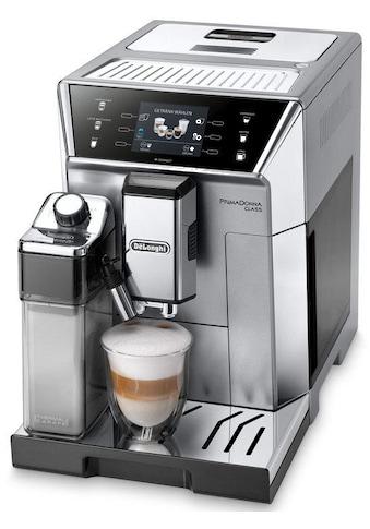 De'Longhi Kaffeevollautomat PrimaDonna Class ECAM 556.75.MS, 2l Tank, Kegelmahlwerk kaufen