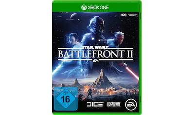 Star Wars Battlefront 2 Xbox One kaufen
