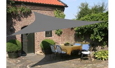FLORACORD Sonnensegel Schenkellänge: 360 cm kaufen