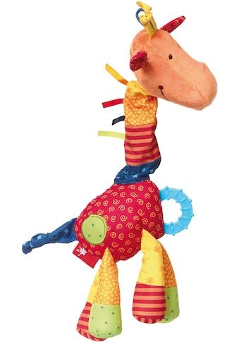 Sigikid Greifspielzeug »Aktiv-Giraffe Baby Activity« kaufen