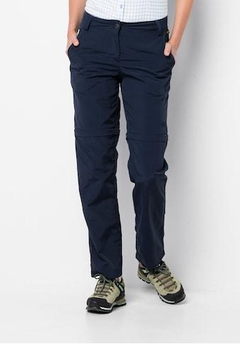 Jack Wolfskin Zip - off - Hose »MARRAKECH ZIP OFF PANTS« kaufen