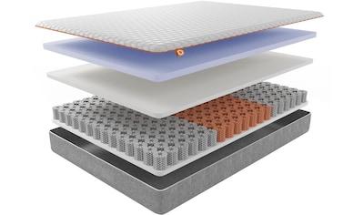 OCTAsleep Komfortschaummatratze »Octasleep Smart Matress«, (1 St.), Innovative... kaufen