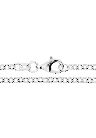 OSTSEE - SCHMUCK Silberkette »Erbs 2,5 mm Silber 925/000 ,« kaufen