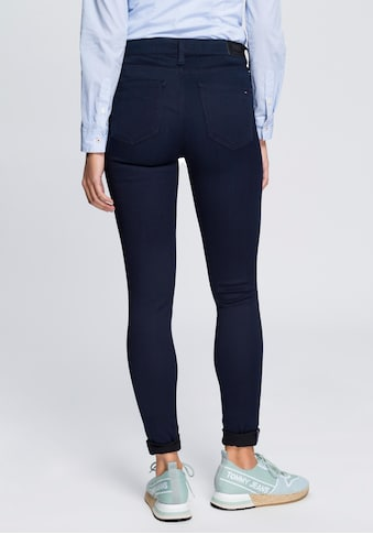 TOMMY JEANS Skinny - fit - Jeans »MID RISE SKINNY NORA BGBST« kaufen