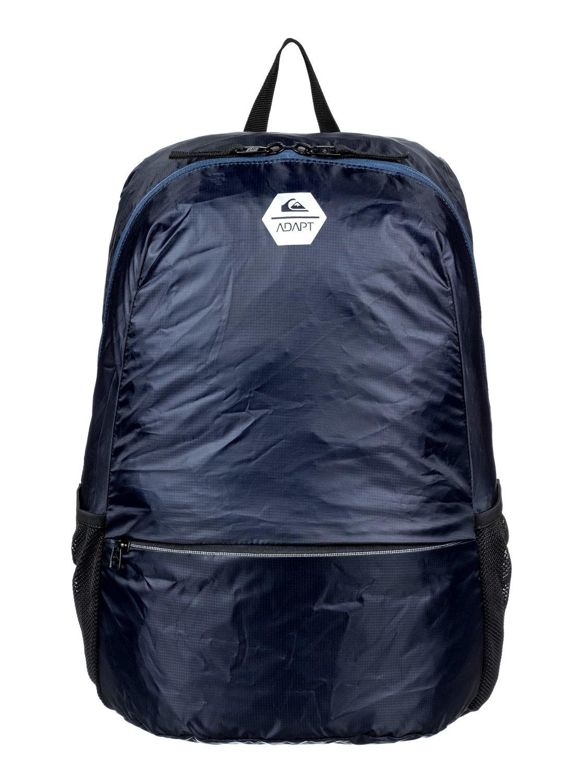 Quiksilver Sportrucksack Primitiv Packable 22L | Taschen > Rucksäcke > Sonstige Rucksäcke | Quiksilver
