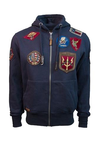 TOP GUN Sweatshirt »TG2019 - 1057« kaufen