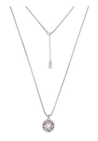 leslii Halskette mit rundem Anhänger kaufen