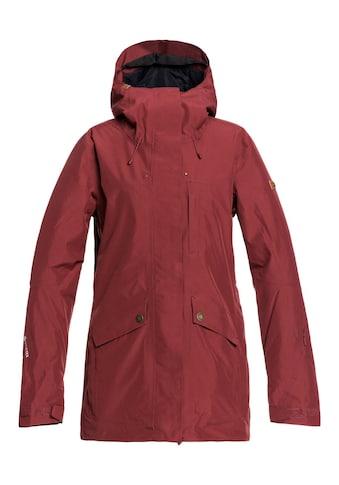Roxy Snowboardjacke »GORE-TEX® Glade« kaufen