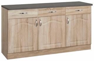 Küchenunterschrank  Wiho Küchen Unterschrank »Linz«, Breite 150 cm bestellen | BAUR
