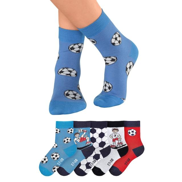 H.I.S Socken (5 Paar)