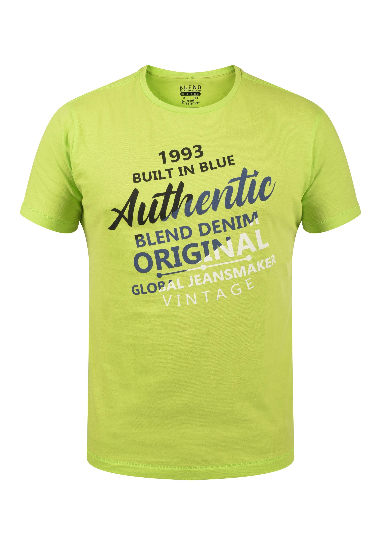 blend -  Print-Shirt 20709758, T-Shirt mit Print