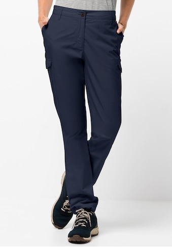 Jack Wolfskin Outdoorhose »LAKESIDE PANTS W« kaufen