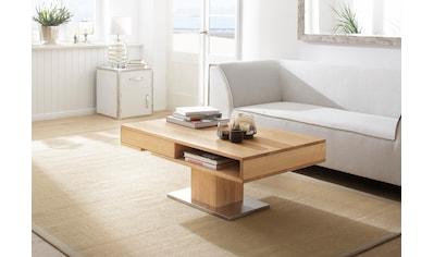 Premium collection by Home affaire Couchtisch »Samson«, Breite 110 cm kaufen