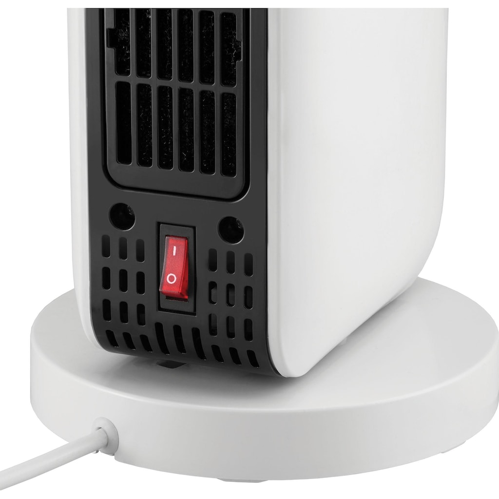 Unold Keramikheizlüfter »Design 86430«, 2000 W