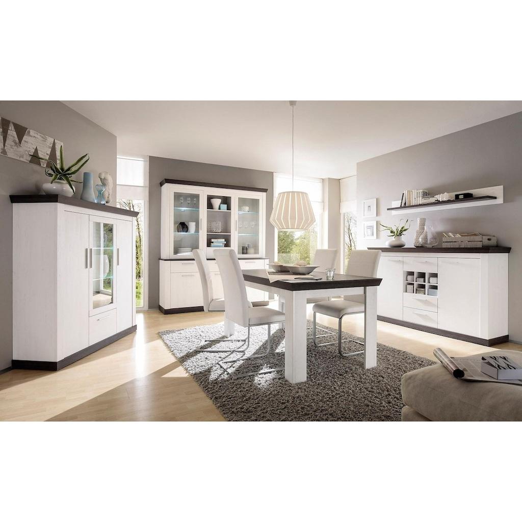 Home affaire Buffet »Siena«, Breite 184 cm