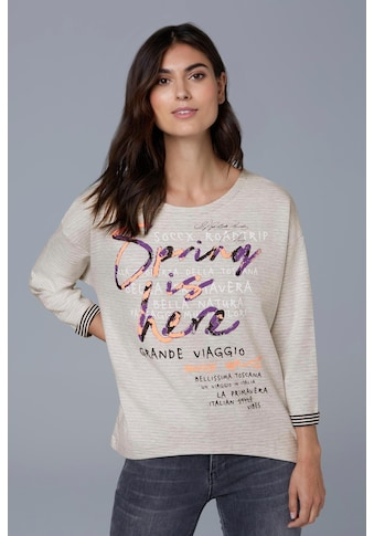 SOCCX Sweatshirt kaufen