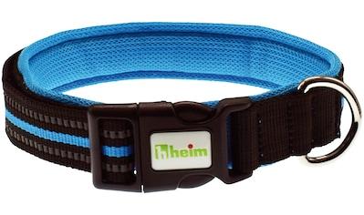 HEIM Hunde-Halsband »Signal«, Polypropylen (PP), reflektierend, Länge: 50 cm kaufen