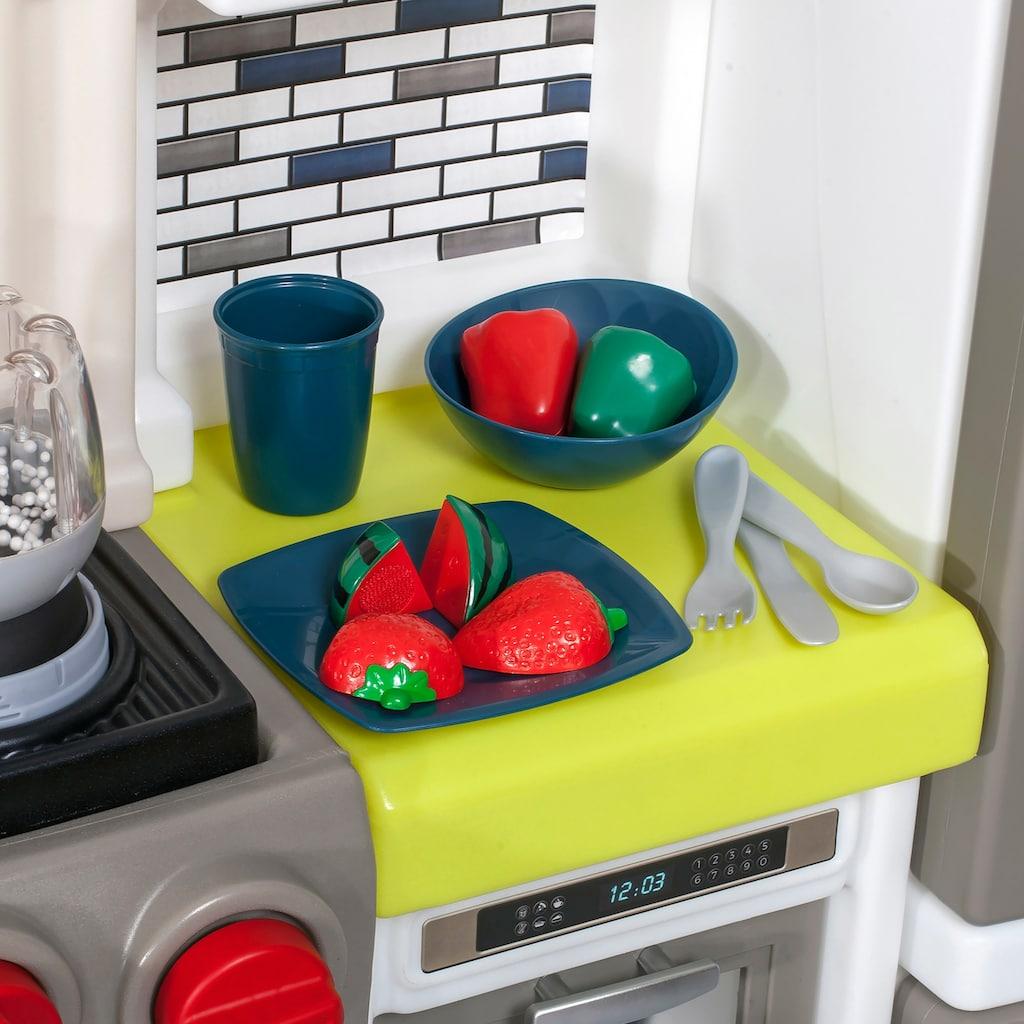STEP2 Spielküche »Elegant Edge«, BxLxH: 167x36x127 cm