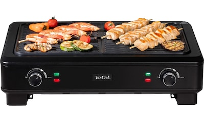 Tefal Tischgrill »TG9008 Smokeless Grill« kaufen