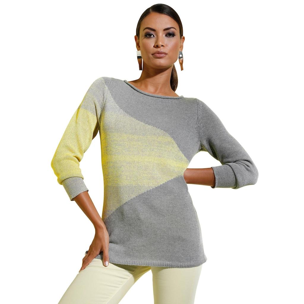 creation L Strickpullover »Pullover«