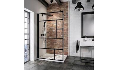 Schulte Walk-in-Dusche »Alexa Style 2.0«, Breite 90 cm kaufen