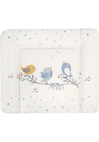 Julius Zöllner Wickelauflage »Softy - Bluebird«, Made in Germany kaufen