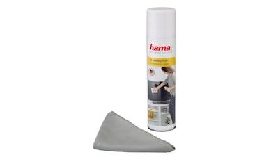 Hama TV - Reinigungsschaum, 400 ml, inklusive Tuch kaufen
