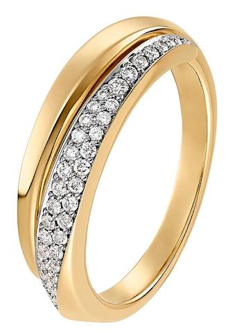 CHRIST Diamantring »32003950« kaufen