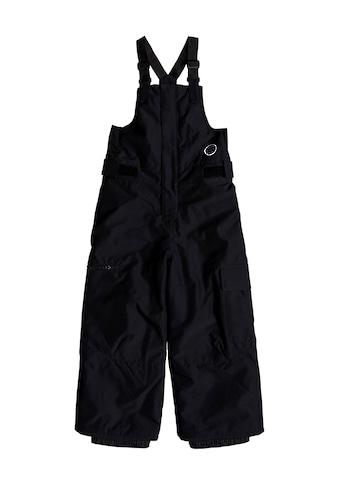 Quiksilver Snowboardhose »Boogie« kaufen