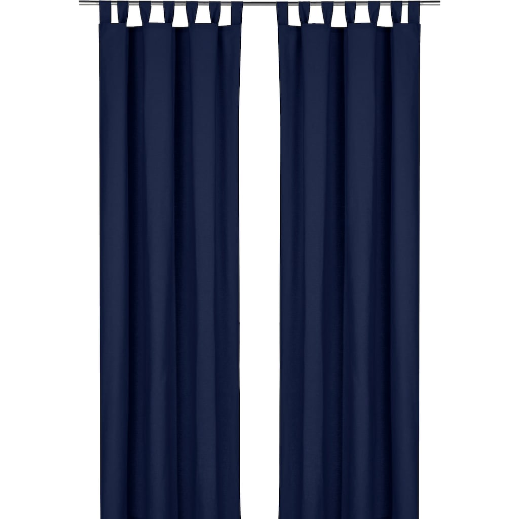 Weckbrodt Vorhang »Sento«