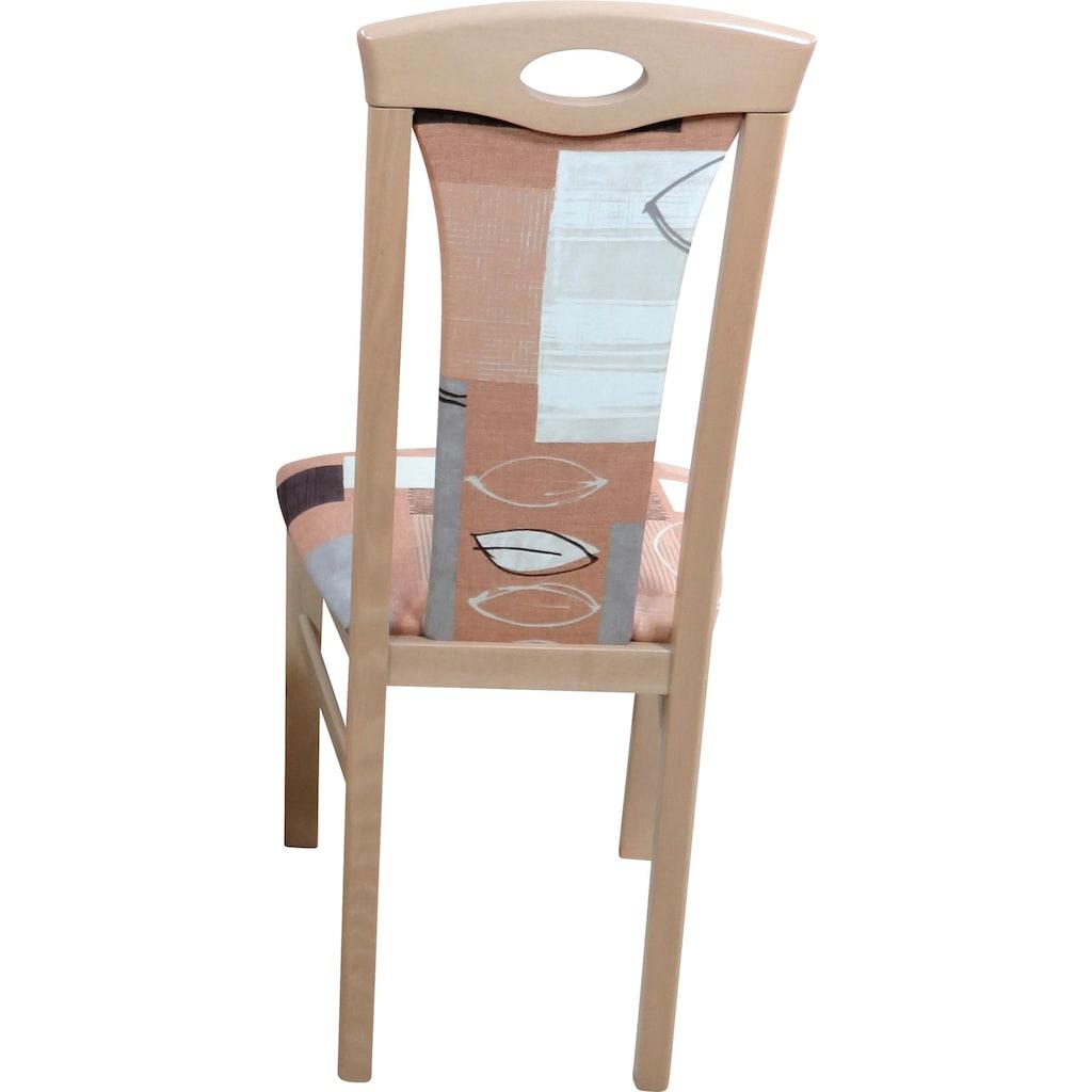 Stuhl »Susanne«, (2 Stück)