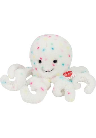 Teddy Hermann® Kuscheltier »Oktopus Confetti 30 cm« kaufen