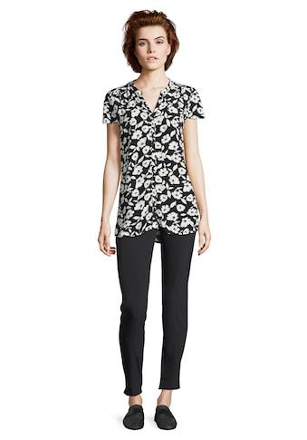Betty Barclay Blusenshirt »mit Blumenprint« kaufen