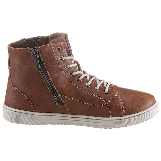 Mustang Shoes Sneaker