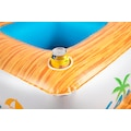 Bestway Badeinsel »Sandbar«, BxLxH: 242x242x67 cm