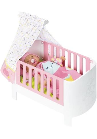 """Baby Born Puppenbett """"Magisches Himmelbett"""" kaufen"""