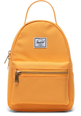 Herschel Freizeitrucksack »Nova Mini, Blaz Orange« kaufen