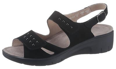 SOLIDUS Sandale »GINA«, mit Ziernieten kaufen