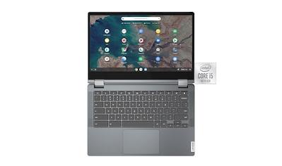 Lenovo IdeaPad Flex 5 CB 13IML05 Convertible Notebook (33,7 cm / 13,3 Zoll, Intel,Core i5, 128 GB SSD) kaufen
