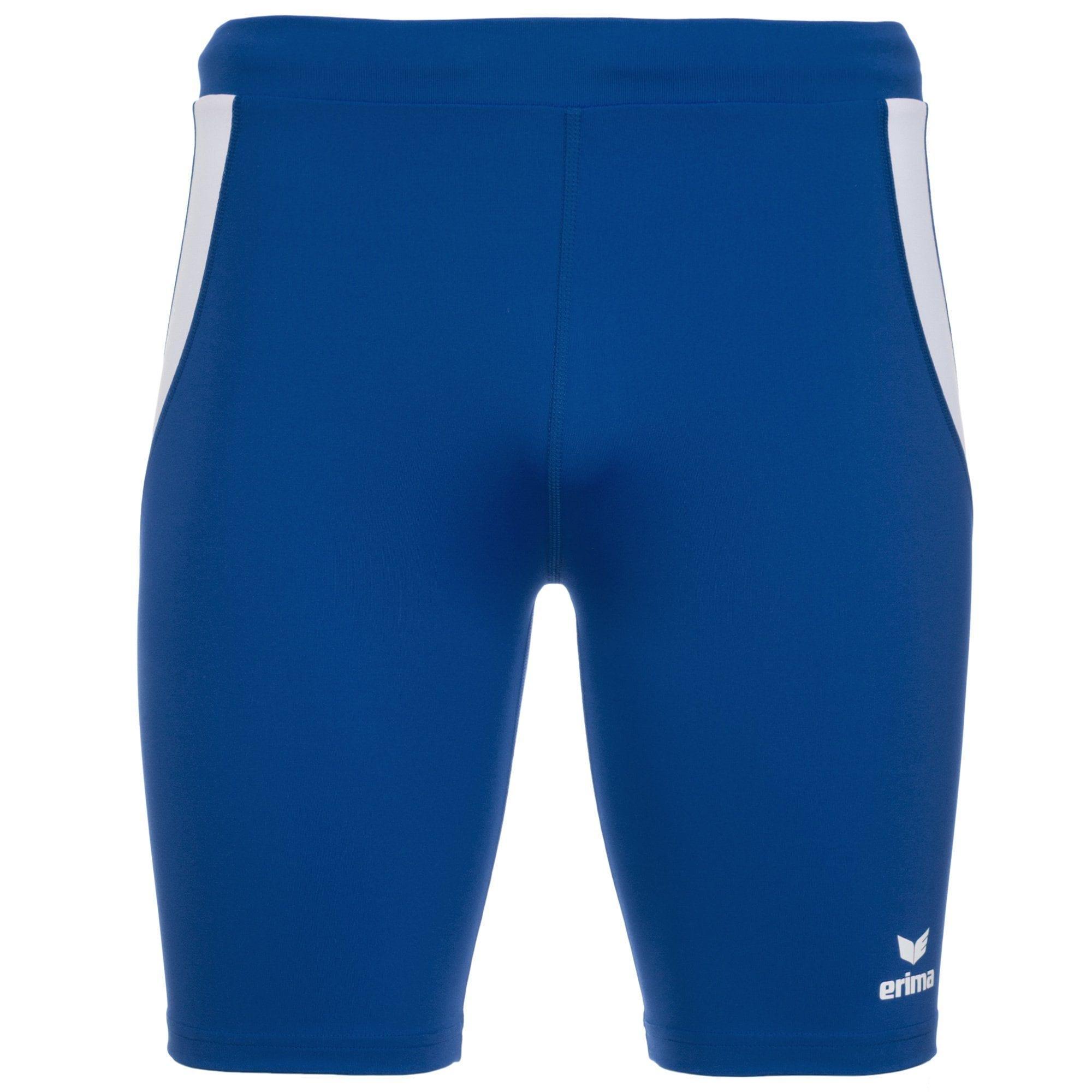 Erima Short Tight Herren | Sportbekleidung > Sporthosen | Blau | Polyester - Elasthan | Erima