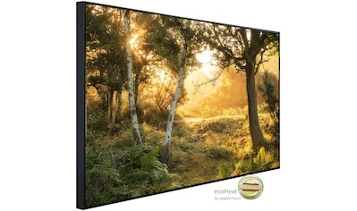 Papermoon Infrarotheizung »Wald«, sehr angenehme Strahlungswärme kaufen