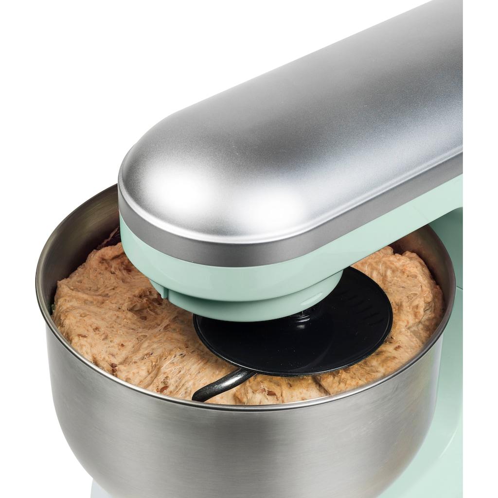 bestron Küchenmaschine »AKM1200SDM«, 1200 W, 5 l Schüssel
