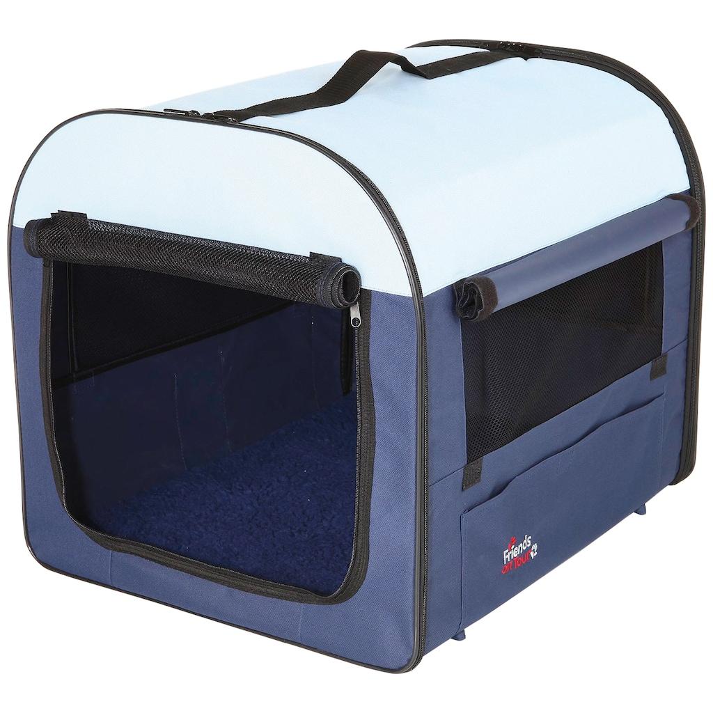TRIXIE Tiertransportbox »Mobile Kennel«, in versch. Größen