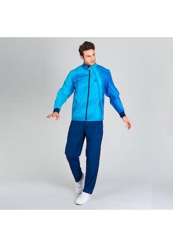 BIDI BADU Trainingsanzug in farbenfrohem Design »Billal Tech« kaufen
