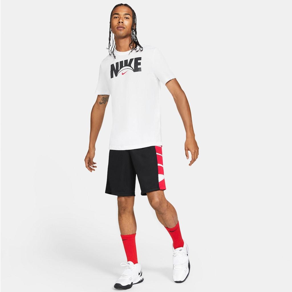 Nike Trainingsshorts »Men's Basketball Shorts«