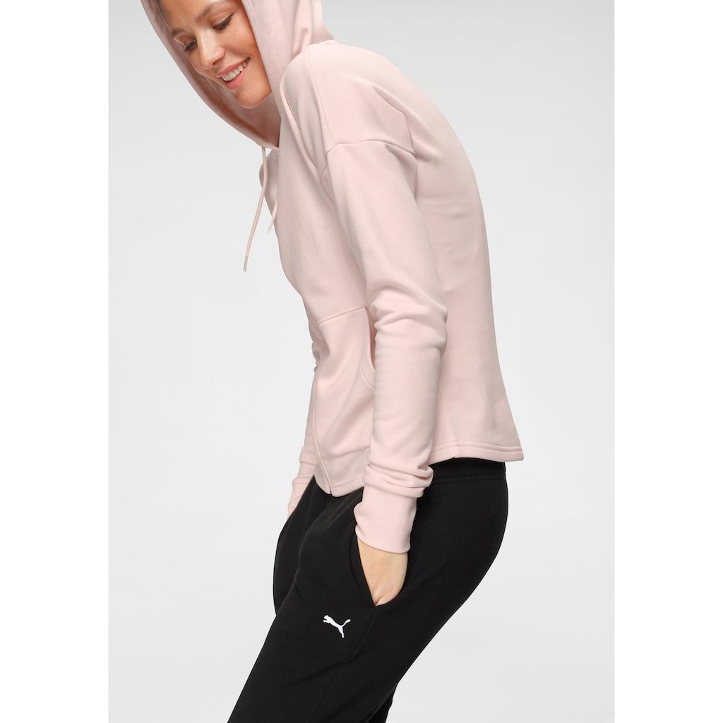 PUMA Jogginganzug »Classic Sweat Suit cl TR«