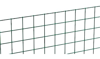 GAH ALBERTS Schweißgitter 50 cm hoch, 5 m, grün beschichtet kaufen