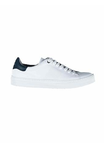 Engbers Trendiger Leder-Sneaker kaufen