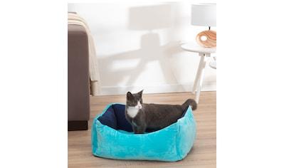 ARMARKAT Hundebett und Katzenbett , B/L/H: 36/46/20 cm kaufen