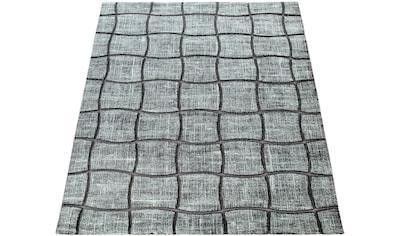 Teppich, »Feshane 731«, Paco Home, rechteckig, Höhe 15 mm, maschinell gewebt kaufen